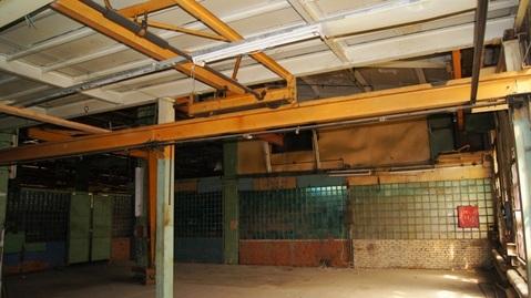 Аренда помещения, площадью 310 кв.м. в производственном здании пред-тия - Фото 4