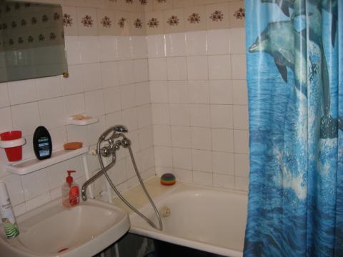 1 комнатная квартира посуточно в Иваново ул. Лежневская,211-б - Фото 5