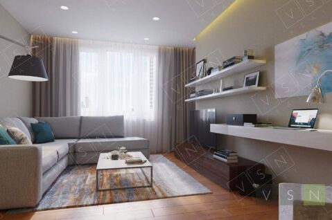 Продается квартира г.Москва, Новый Арбат - Фото 1