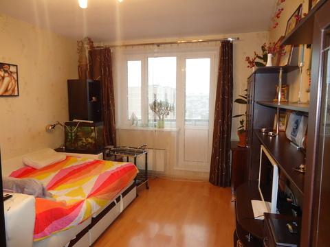 Продажа двухкомнатной квартиры Люблинская 124 - Фото 2
