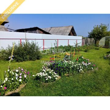 Продаётся дача в посёлке Безречный (г. Березовский) - Фото 1