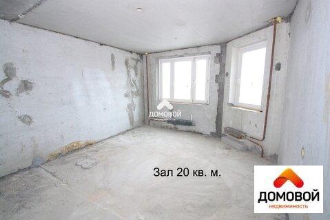 Огромная 3-комнатная квартира в новом доме, мкр. Ивановские Дворики - Фото 3