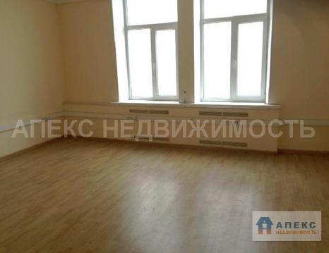 Аренда офиса пл. 26 м2 м. Марксистская в бизнес-центре класса С в . - Фото 2