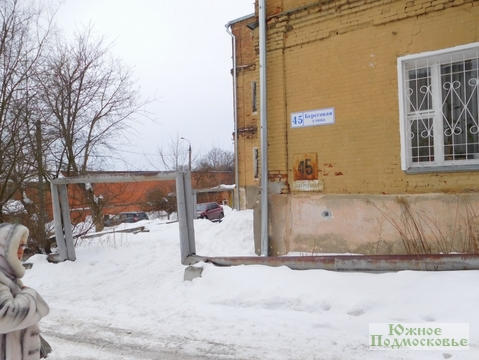 Сдается комната, Серпухов г, 78м2 - Фото 1