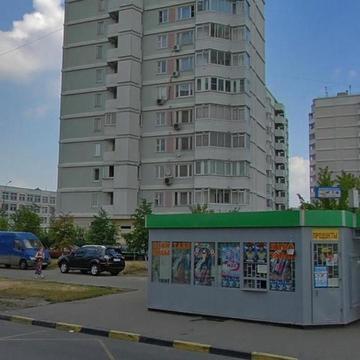 Офисное(псн) 365 м2 в Марьино, Белореченская 49 - Фото 3