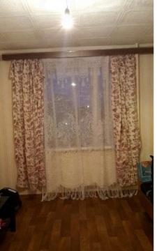 Продается комфортная комната c мебелью в кирпичном доме.