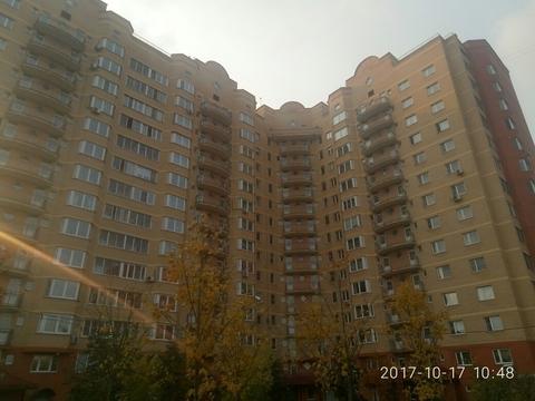 Продается 1-комнатная квартира в г. Ивантеевка, ул. 16 - Фото 3
