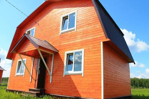 Новый дом 6х9 - Фото 4
