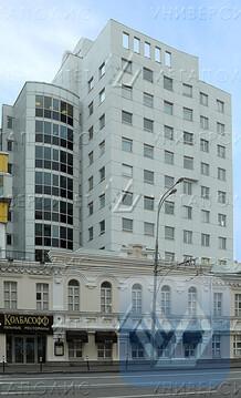 Сдам офис 152 кв.м, БЦ класса A «Мосэнка Парк Тауэрс» - Фото 3