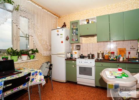 Продам 2-к квартиру, Москва г, улица Брусилова 27к2 - Фото 5