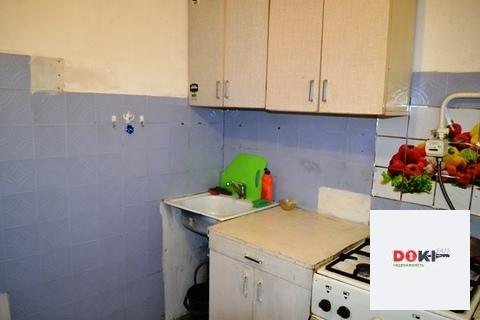 Продажа однокомнатной квартиры в городе Егорьевск 4 микрорайон - Фото 3