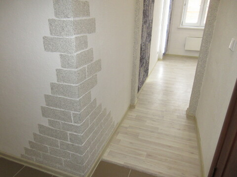 Продам 1-комнатную квартиру с евроремонтом по выгодной цене. - Фото 3