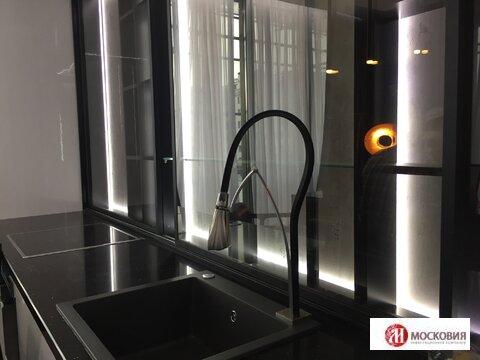 Лофт в центре Москвы, 38 кв.м, метро Бауманская, ЦАО - Фото 1