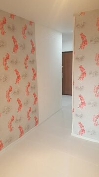 1-я квартира с отличным ремонтом в спальном районе Витебска - Фото 3