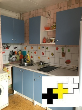 Сдам 1-комнатную квартиру в Зеленограде - Фото 4