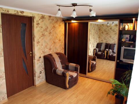 Четырёхкомнатная квартира 112 кв.м. в Зеленоградске - Фото 1