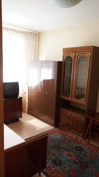 Сдается комната 12 кв.м. в новом доме в 7 мин.пешком от м. Медвдедково - Фото 4