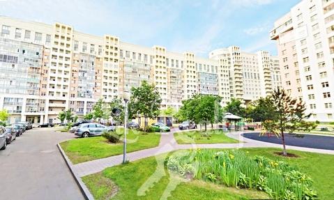 4х комнатная квартира в ЖК Гранд Парк, Москва - Фото 2