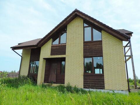 Новый кирпичный дом - Фото 4