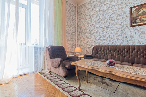 Уютная квартира на Типанова - Фото 3