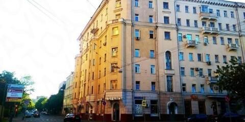 Продаю квартиру метро Проспект Мира - Фото 3