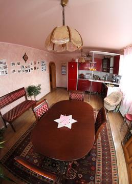 Дом в Каштаке, улица Алма-Атинская, Челябинск - Фото 5
