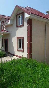 Продается дом 274 м2 с 5 сот. земли в Адлере рядом с морем - Фото 2