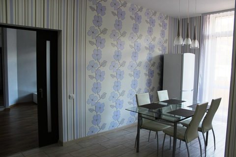 Двухкомнатные апартаменты на берегу моря в Гурзуфе - Фото 5