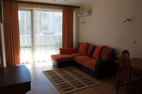 Апартамент с одной спальней в комплексе в Равда - Фото 3