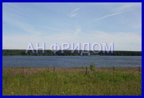 Участок 3га на берегу Пироговского водохранилища - Фото 3