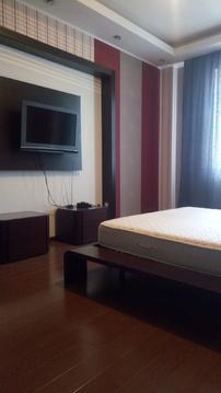 Продается двухкомнатная квартира ул. Петрозаводская дом 18 корпус 1 м. - Фото 4