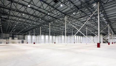 Сдам складской комплекс класса «А» 210 327 кв.м. - Фото 5