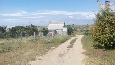 Участок в полностью жилом коттеджном районе Севастополя - Фото 3