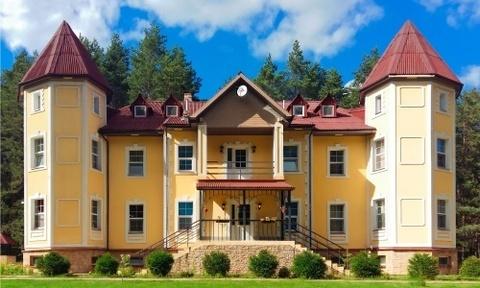 Продаю действующий эко отель на Селигере - Фото 1
