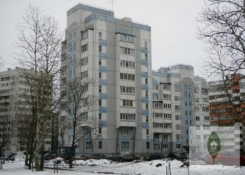 Продажа квартиры, м. Проспект Ветеранов, Ул. Стойкости