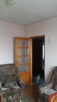 Четырехкомнатная квартира в г. Кемерово, Ленинский, пр-кт Химиков, 15 - Фото 5