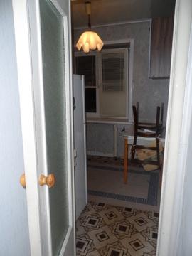 2-комнатная квартира Солнечногорск, ул. Сенежский проспект, д.2 - Фото 5