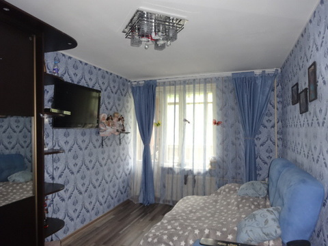 Продажа 3-х комн квартиры в ЦАО. - Фото 3