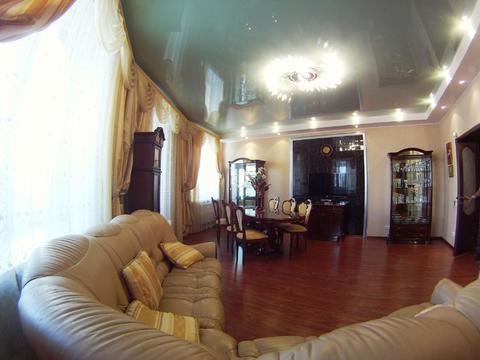 Сдается шикарная четырехкомнатная квартира в элитном доме - Фото 2