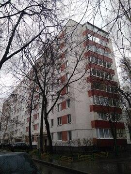 Трехкомнатная квартира с ремонтом Ясный пр, дом 26 - Фото 1