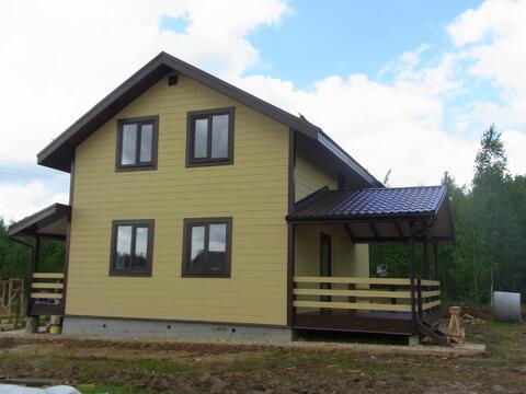 Новый жилой дом 140 кв.м. - Фото 5