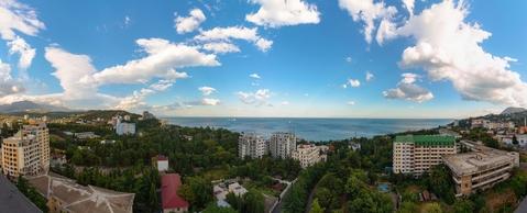 Продам пентхаус в новом современном доме «Кутузовский» город Алушта. - Фото 5