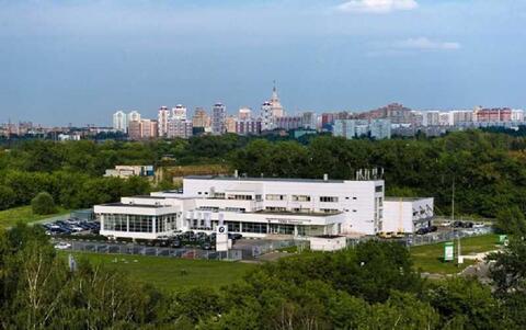Предлагается к аренде Отдельно Стоящее Здание под Автосалон 3200 кв.м. - Фото 1