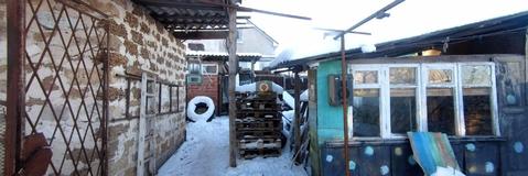 Продажа 1 этажного дома в Каменке, г. Симферополь - Фото 3