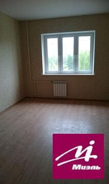 1-комнатная квартира с ремонтом в новостройке Воскресенск, ул. Кагана - Фото 1