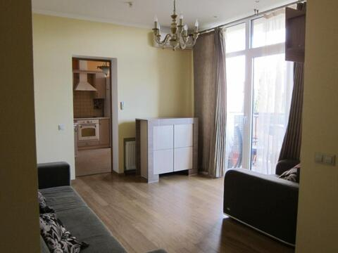 3-к.квартира в новом, обустроенном доме в Партените - Фото 2
