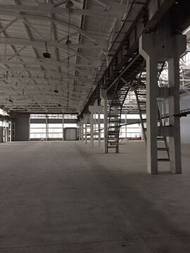 Аренда под производство 5000 кв. м, Белая Калитва - Фото 4