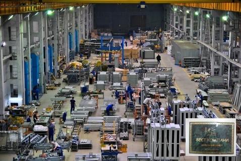 Продается доля лифтового завода (75%) - Фото 1