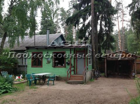 Егорьевское ш. 22 км от МКАД, Кратово, Дом 56 кв. м - Фото 3