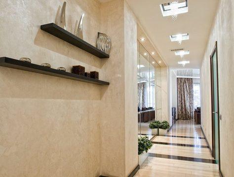 3-х комнатная просторная квартира в Приморском парке. ЖК Омега - Фото 1